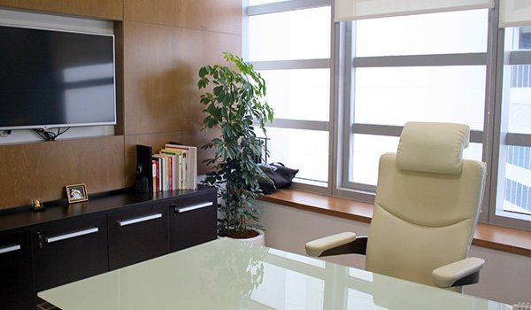 Professional interior design companies in dubai