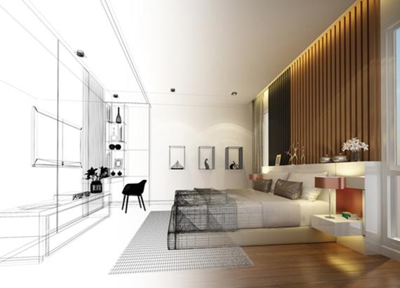 interior decoration dubai